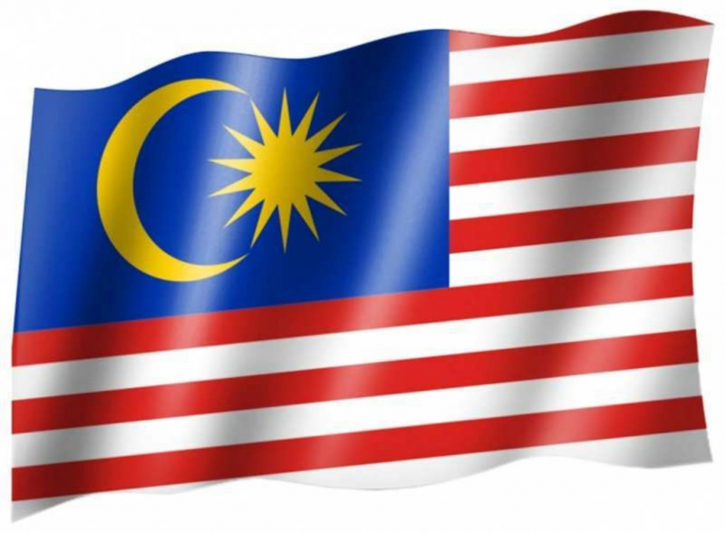 Anfrage aus Malaysia